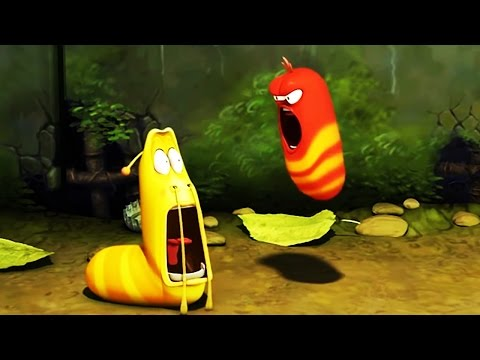 LARVA - SNOT | 2017 Full Movie Cartoon | Cartoons For Children | Kids TV Shows Full Episodes