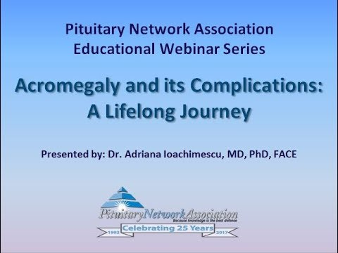 Acromegaly And Its Complications A Lifelong Journey