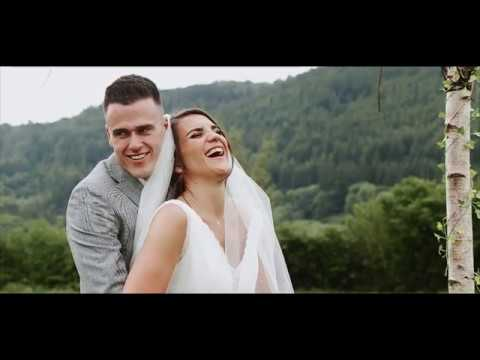 Hannah & Craig   Full Highlight Film