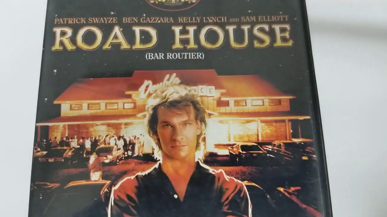 ROADHOUSE in 2019 | Alternative movie posters, Film