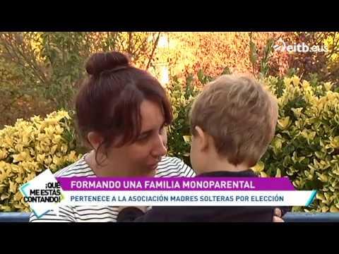Familia monoparental: ¿más ventajas que inconvenientes