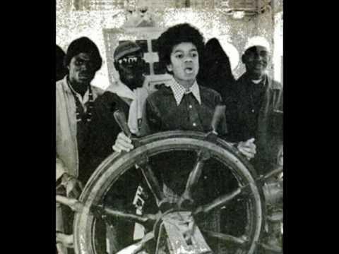 RARE Michael Jackson Pics Pt. 2