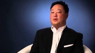 Julius J. Kim: My Greatest Influence