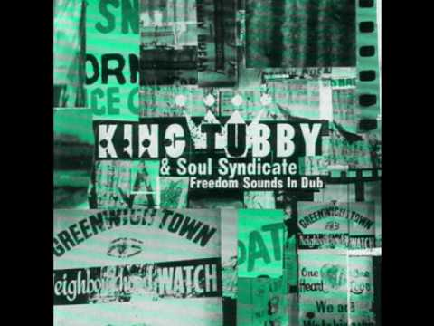 King Tubby & Soul Syndicate -Seaview Corner Rocking