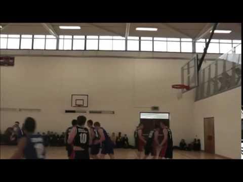 St Patrick Comprehensive School (Blue) vs kilrush (Black) U19's Highlights