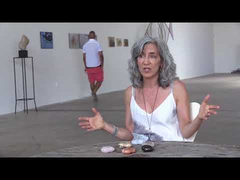 """""""BEACH ELEMENTS IV"""" A Group Art Exhibit (LIC Artists)"""