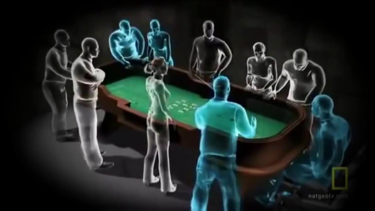 Cheating The Casino