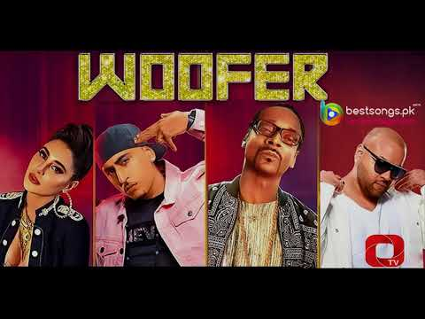 Snoop Dogg - Woofer Audio Song | Dr Zues | Zora Randhawa 2017