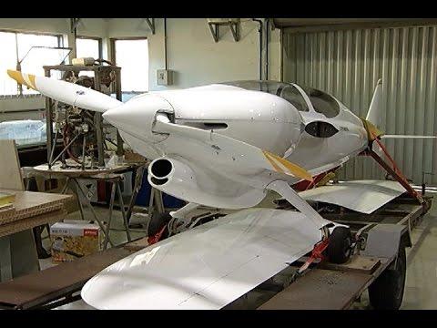Видео Curso de engenharia aeronautica