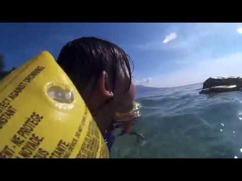 MOLOPOLO BEACH (Liloan, Southern Leyte)