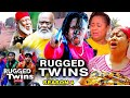 RUGGED TWINS SEASON 4 - (Trending Hit Movie 2021) 2021 Latest Nigerian Nollywood Movie Full HD