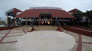 Plaza America Varadero Tour GoPro Hero3+ Black streaming