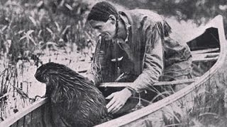 ADVENTURES OF HENRY R. SCHOOLCRAFT: TRAPPING BEAVER - NATIVE AMERICAN INDIAN