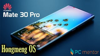Hongmeng OS | Huawei Hongmeng OS