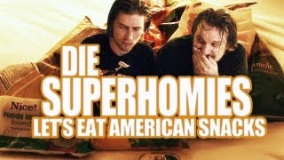 Die Superhomies in den USA - Let