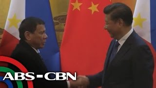 Market Edge: Renewed PH-China ties expected to boost tourism, agriculture, SMEs
