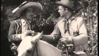 The Adventures of Kit Carson tv western FULL EPISODE Pledge to Danger