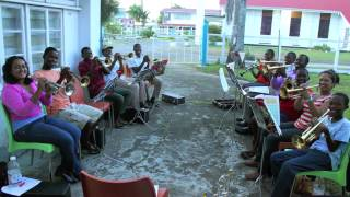 Guyana Music Mission 2011