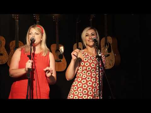 The Estelles @ Jags At 119 The Festival Sessions  25th July 2019 4K