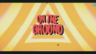Baixar R-WAN Feat. Fatman Scoop - On The Ground (Official Music Video) (4K)