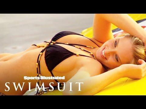 Chrissy Teigen, Julie Ordon, Genevieve Morton & More Around The World | Sports Illustrated Swimsuit