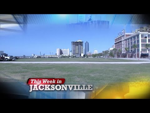 This Week In Jacksonville: The Shipyards