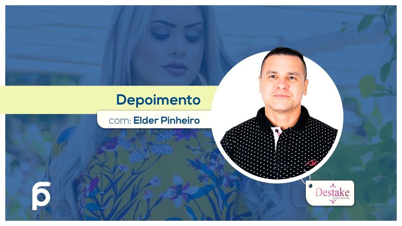 a3d16dc3e Elder Pinheiro, da Destake Moda Feminina - 7 Pilares da Moda - Result Place