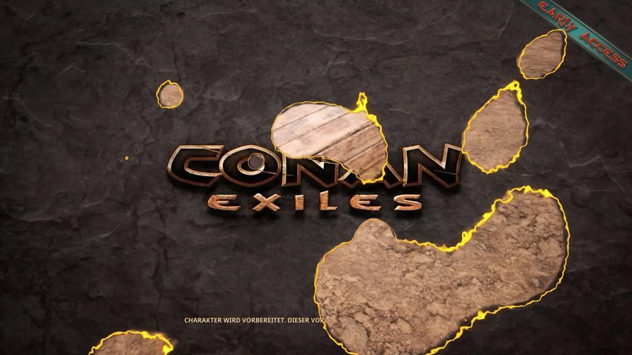Conan Exiles Mod Vorstellung - Pippi (Ger) Thrall LIFE