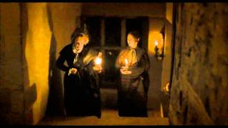 Jane Eyre - Just The Housekeeper Clip