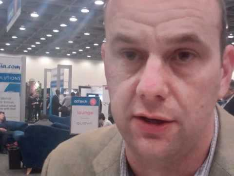 The Apple IPad's Impact: Dave Gill Of Nielsen At AdTech 2011