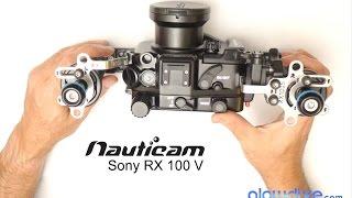 Nauticam RX100 V