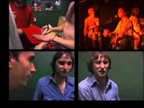JET Tour Documentary