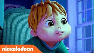 ALVINNN!!! and the Chipmunks | 'Ice Cream Dreams