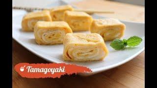 Tamagoyaki / Тамагояки