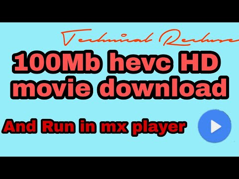 100mb Hevc Movie Download And Run In Android