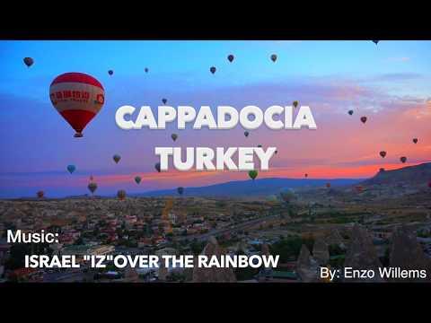 Cappadocia | Turkey | A Breathtaking Morning | 2017