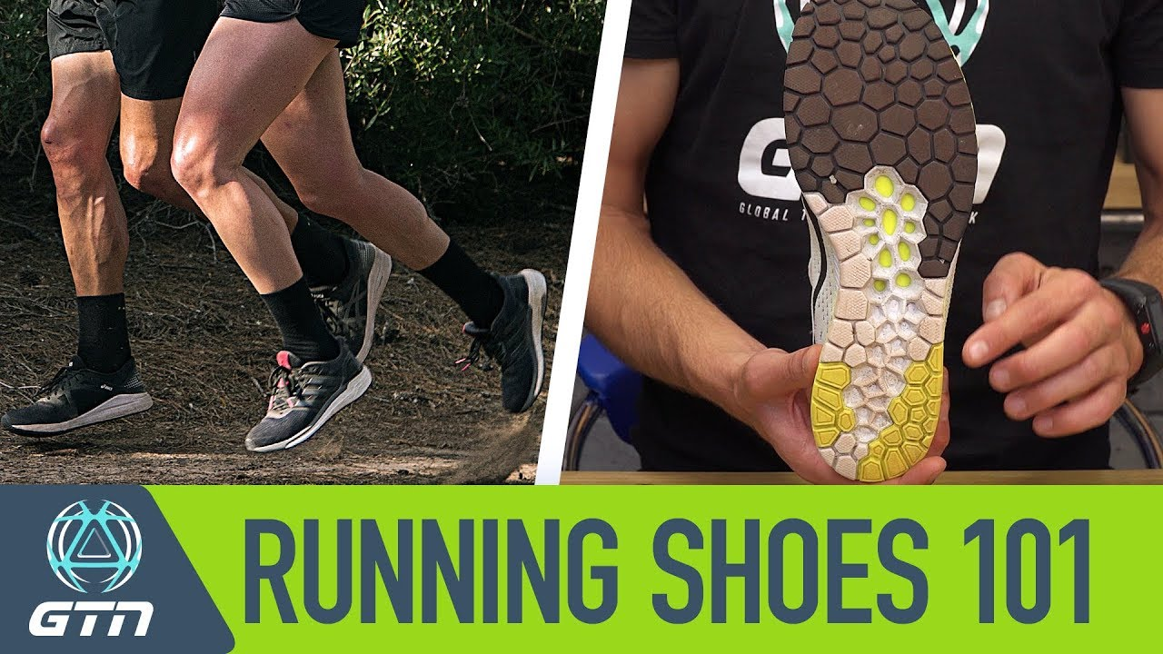 ShoeWhat Are The You How Running Best A Shoes Choose To For D2EI9WHY