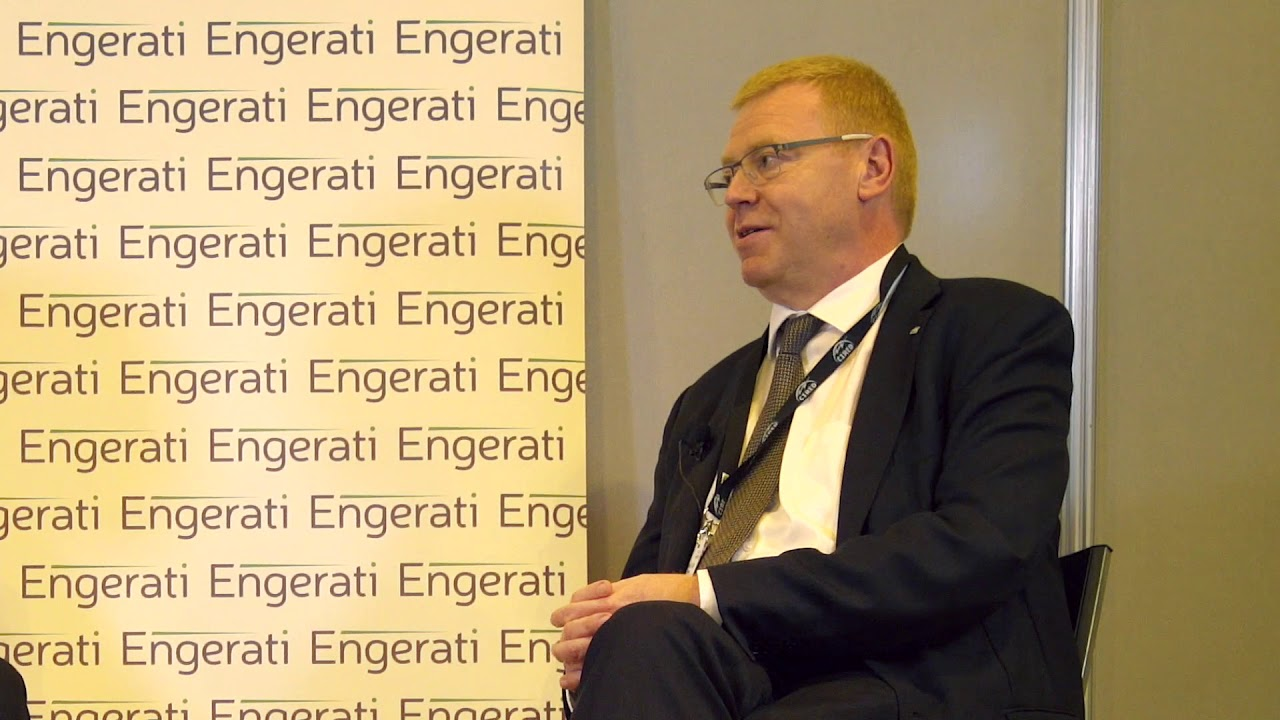 CIRED 2019 – Emmanuel de Jaeger, CIRED Chair