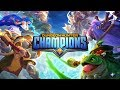 Dungeon Hunter Champions - Android Gameplay