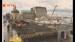 Украинцы могут навсегда потерять свое историческое наследие