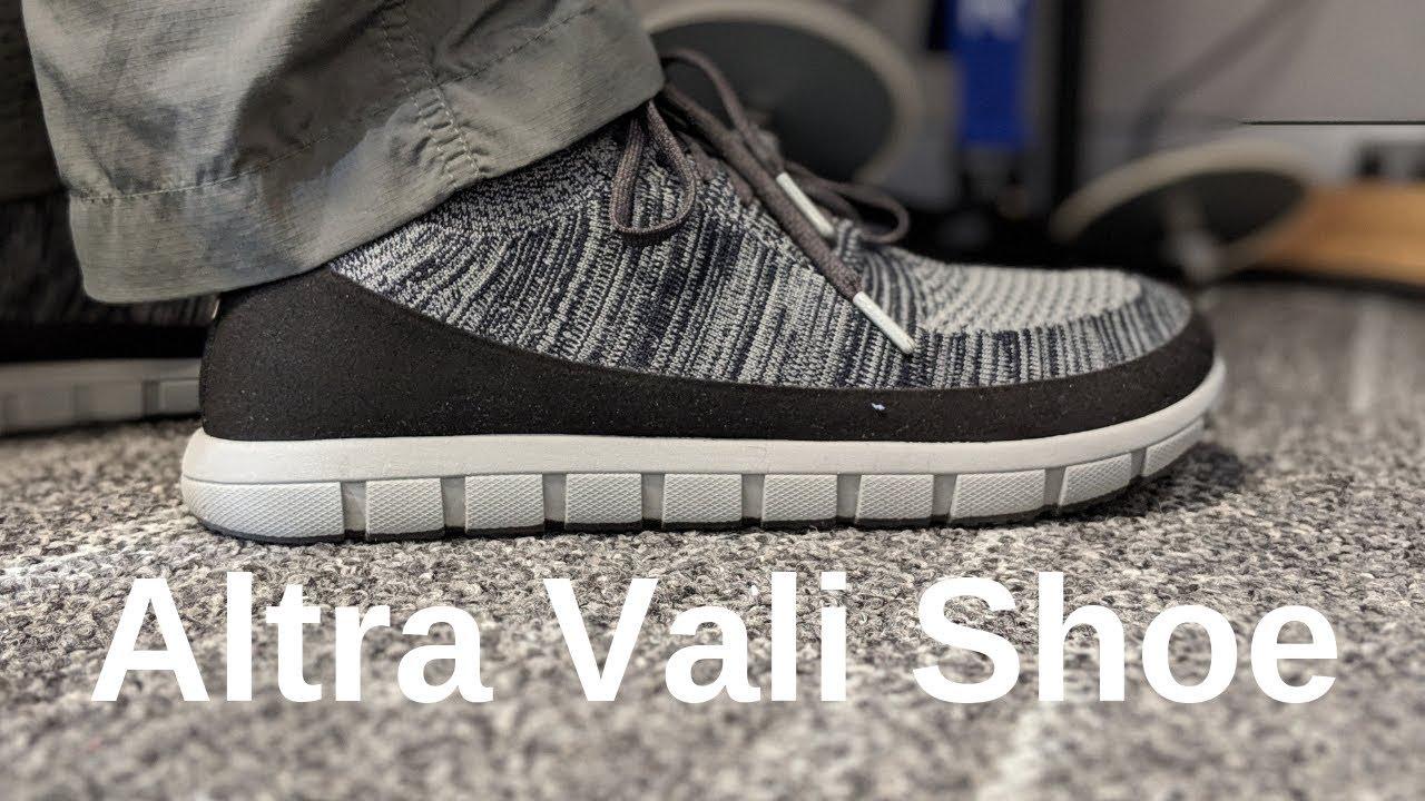 unique design special section quality design Altra Vali Shoe Review
