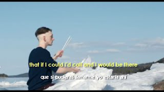 Clean Bandit - Dust Clears (Lyrics - Sub Español) Official Video