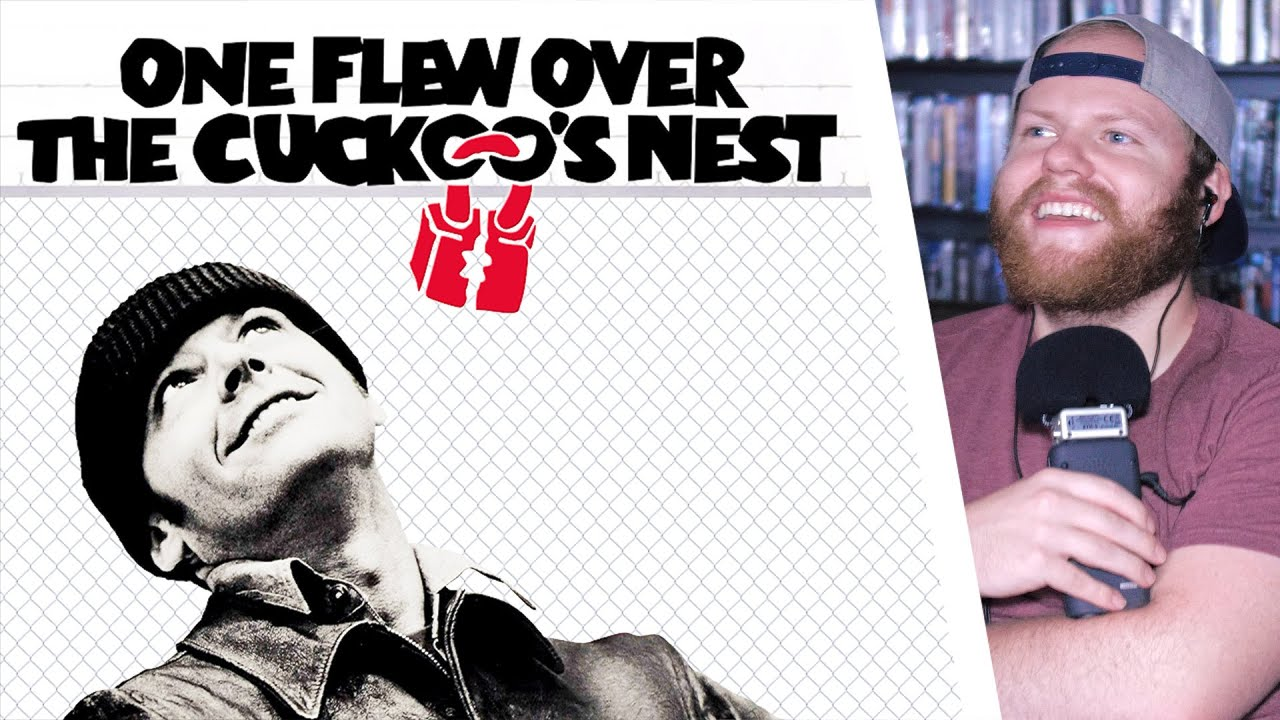 Download ONE FLEW OVER THE CUCKOO'S NEST (1975) MOVIE REACTION!! FIRST TIME WATCHING!