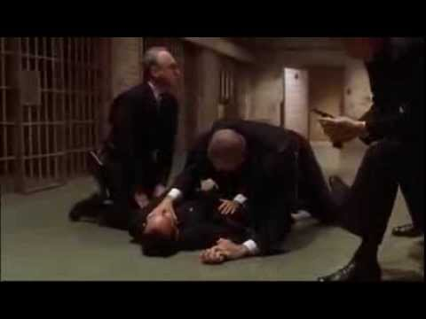 The Green Mile Death of Percy Wetmore
