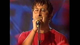 Baddiel & Skinner and the Lightning Seeds - Three Lions - TFI Friday 1996