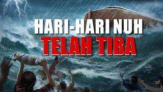 Film Pendek Rohani Kristen | Hari Hari Nuh Telah Tiba | Peringatan Tuhan Kepada Manusia Akhir Zaman