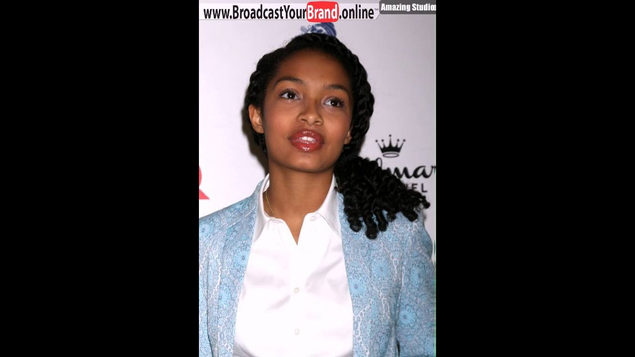 Cute Hairstyles For School For 12 Year Olds : Yara shahidi senegalese twists