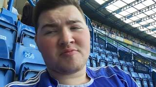 CHELSEA 4-1 CARDIFF | FAN REACTION LIVE FROM STAMFORD BRIDGE