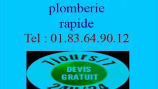 depannage chauffe eau Paris 75008 Tel : 01.83.64.90.12(, 2011-10-27T19:48:48.000Z)