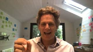 Caspar Craven - Keynote Speaker and Entrepreneur who Literally Redirected his Life's Course